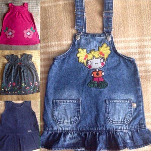 Одежда для девочки 1,5-4 года. Фото 3. Мценск.