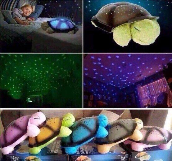 Музыкальный ночник-проектор звездного неба «черепа. Фото 1. Набережные Челны.