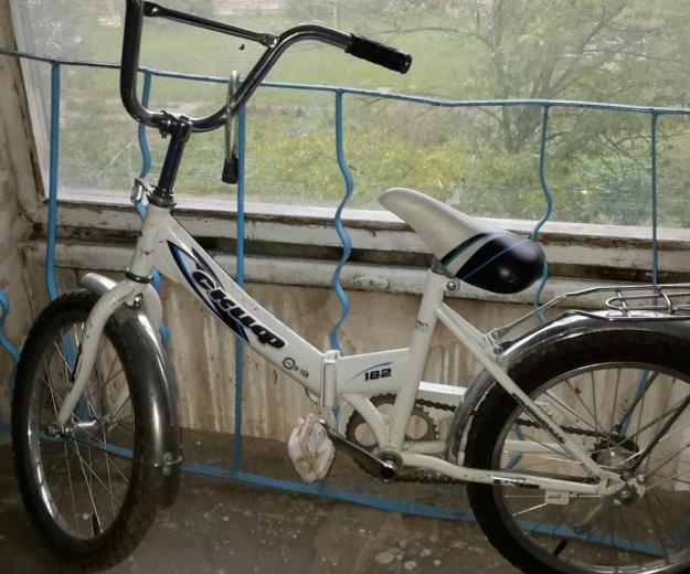 Велосипед подростковый. Фото 1. Тула.