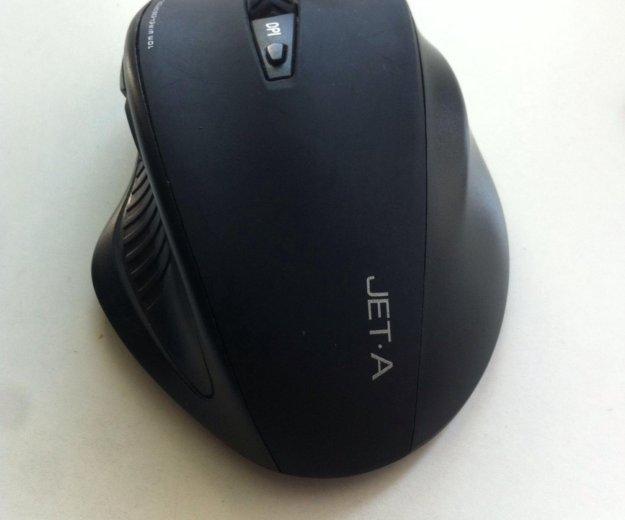 Игровая мышь. Фото 3.