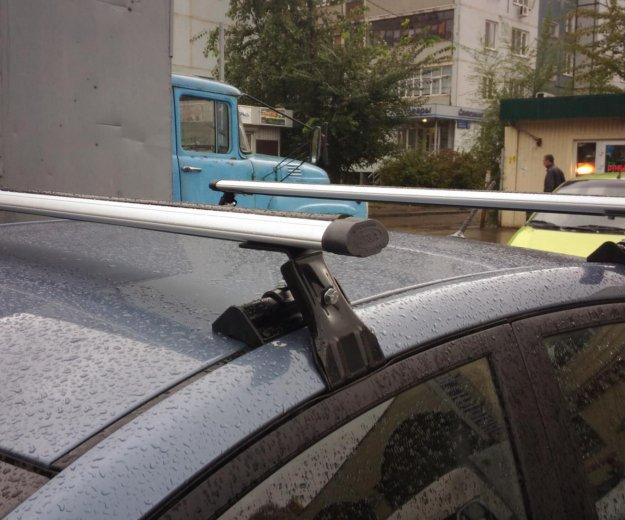 Багажник. Фото 2. Казань.
