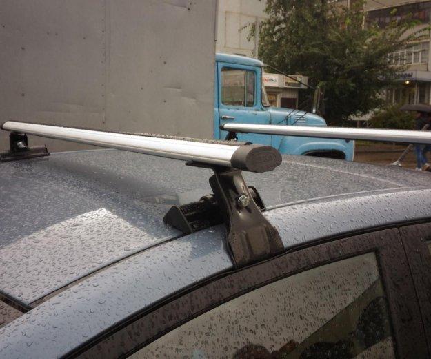 Багажник. Фото 3. Казань.