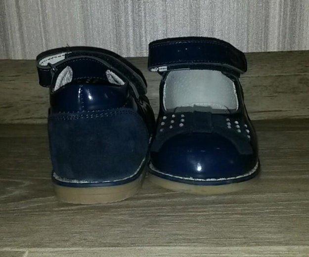Туфельки детские. Фото 2. Тольятти.