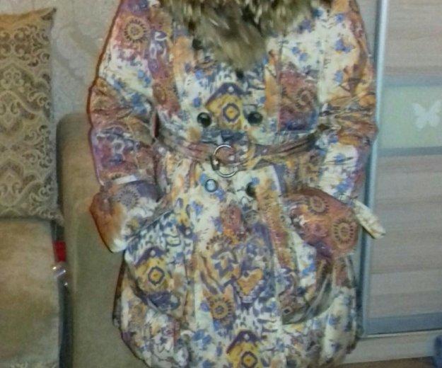 Куртка зимняя. Фото 3. Южно-Сахалинск.