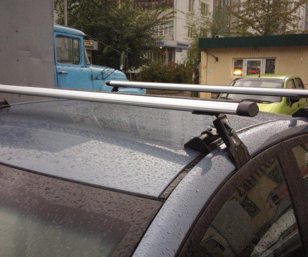 Багажник. Фото 4. Казань.