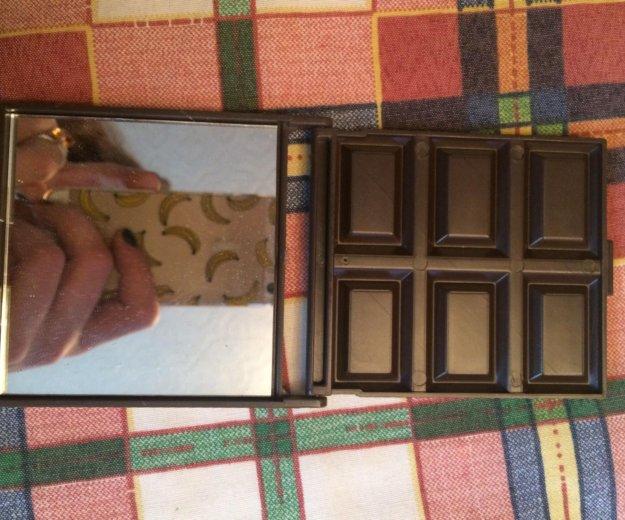 Зеркало шоколадка. Фото 2. Москва.