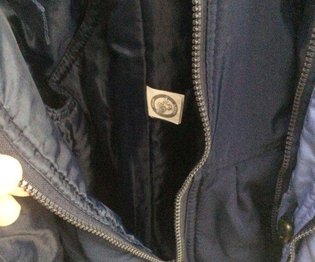 Куртка и полукомбинезон 104 110 зимний комплект. Фото 3. Москва.