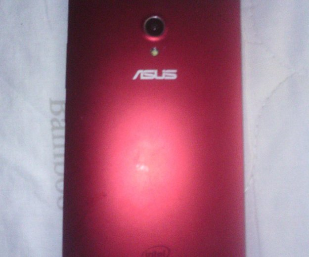 Asus zenfon 6. Фото 1.