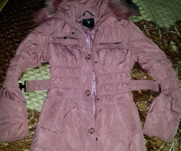 Куртка детская.. Фото 1. Ульяновск.