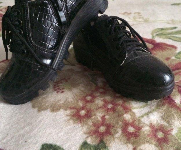 Детская обувь. Фото 2. Тобольск.