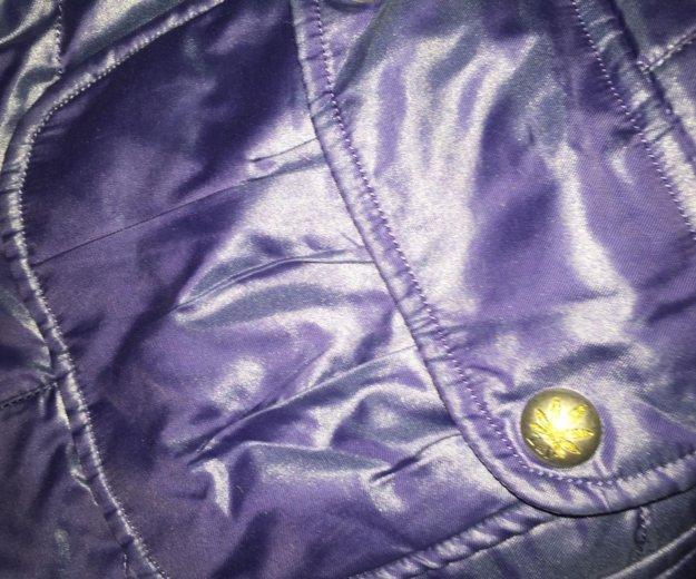 Пальто. Фото 3. Хотьково.