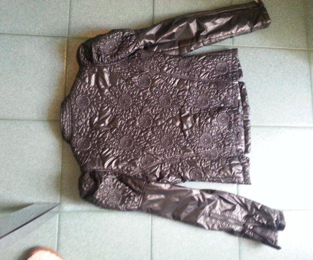 Куртка ferre (l). Фото 3. Москва.