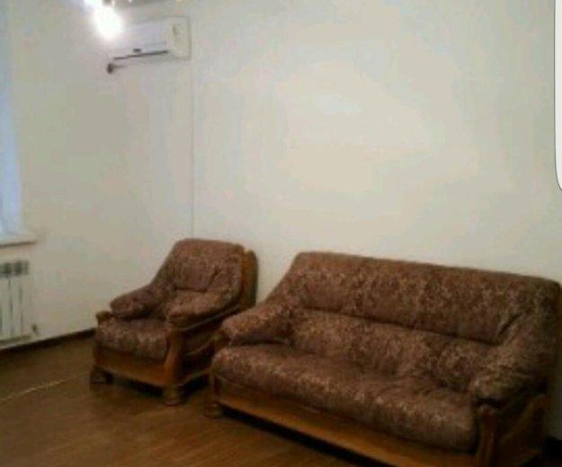 Комната. Фото 1. Тарки.