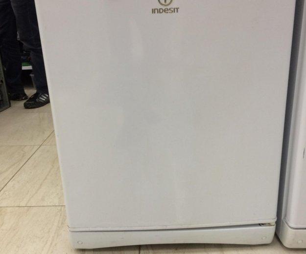 Холодильник indesit. Фото 1. Балашиха.