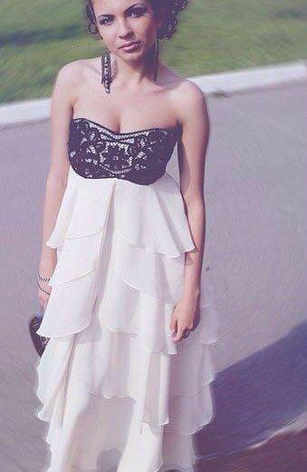 Платье для торжеств. Фото 1. Селятино.