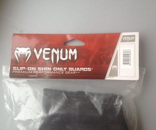 Футы, накладки на ноги venum. Фото 2. Омск.