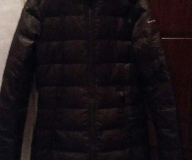 Стильное,молодежное пальто bpoadwey. Фото 1. Москва.
