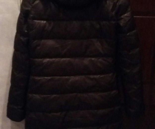 Стильное,молодежное пальто bpoadwey. Фото 2. Москва.