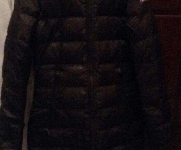 Стильное,молодежное пальто bpoadwey. Фото 4. Москва.