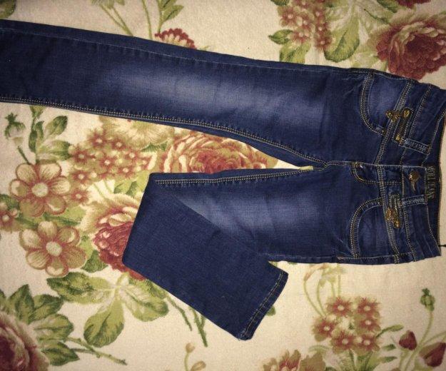 Детские джинсы. Фото 1. Тобольск.