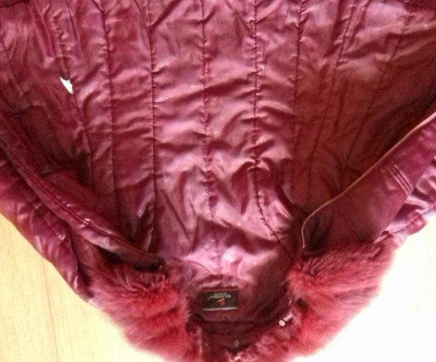 Зимняя куртка. Фото 2. Туймазы.