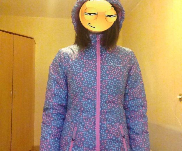 Куртка зимняя. Фото 2. Челябинск.