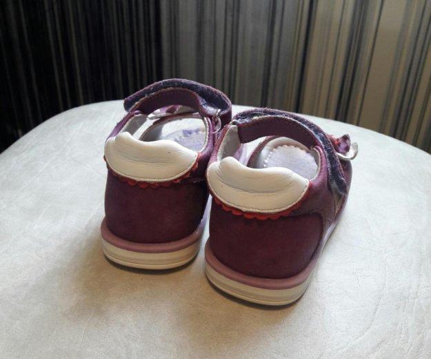 Туфельки 22 размер. Фото 3. Солнечногорск.