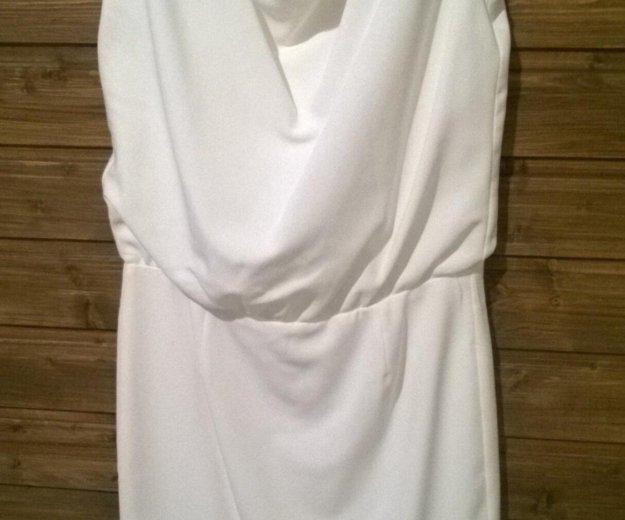 Белое платье кира пластинина. Фото 1. Самара.