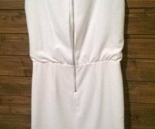 Белое платье кира пластинина. Фото 2. Самара.