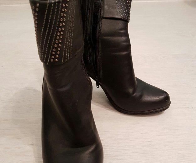 Ботинки женские . Фото 1. Иваново.