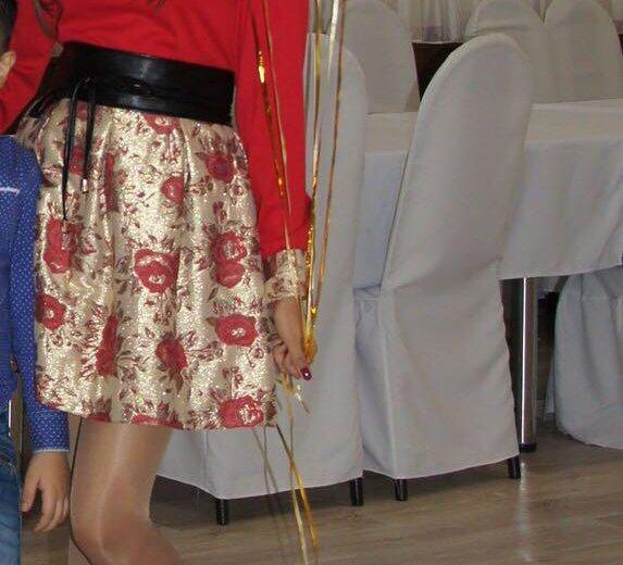Платье размер s. Фото 1. Астрахань.