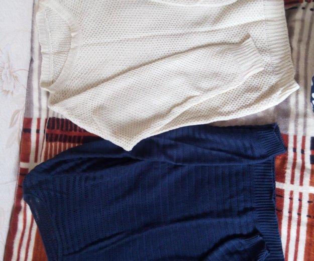 Свитер кардиган женский джинсы. Фото 2. Ульяновск.