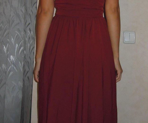 Новое платье zara. Фото 3. Зеленоград.