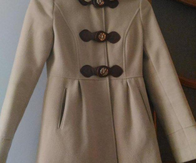 Пальто драп. оджи. Фото 1. Великий Новгород.