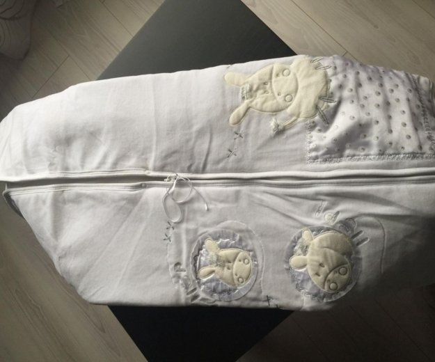 Конверт (одеяло) на выписку и так.. Фото 3. Новокуйбышевск.