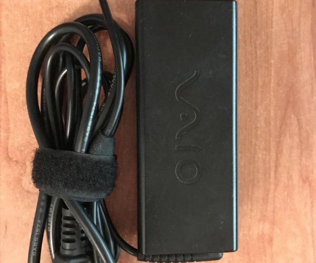 Сетевой адаптер ноутбука sony nsw24063 vaio. Фото 1. Красногорск.