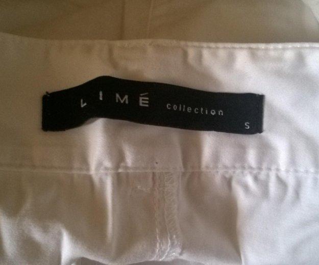 Белая юбка lime. Фото 3. Самара.
