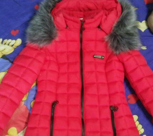 Продам зимнию куртку. Фото 2. Краснодар.