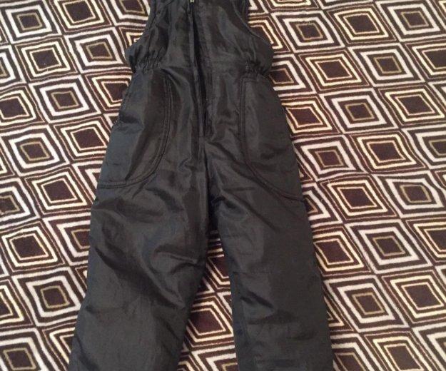 Зимние штаны. Фото 1. Зеленоград.