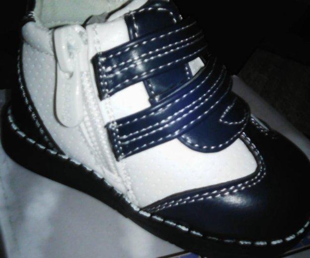 Детские ботинки. Фото 3. Самара.