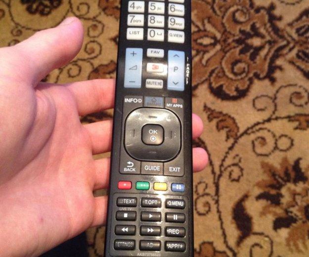 Lg 127см 50ph470u smart tv 3d. Фото 3.