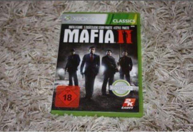 Mafia 2. Фото 1.