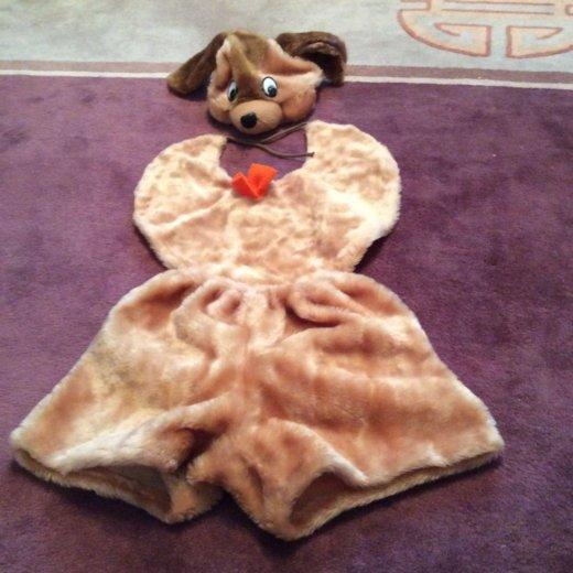 Костюм карнавальный медведь напрокат. Фото 4. Москва.