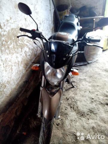 Мотоцикл 250 кубов. Фото 1. Льгов.