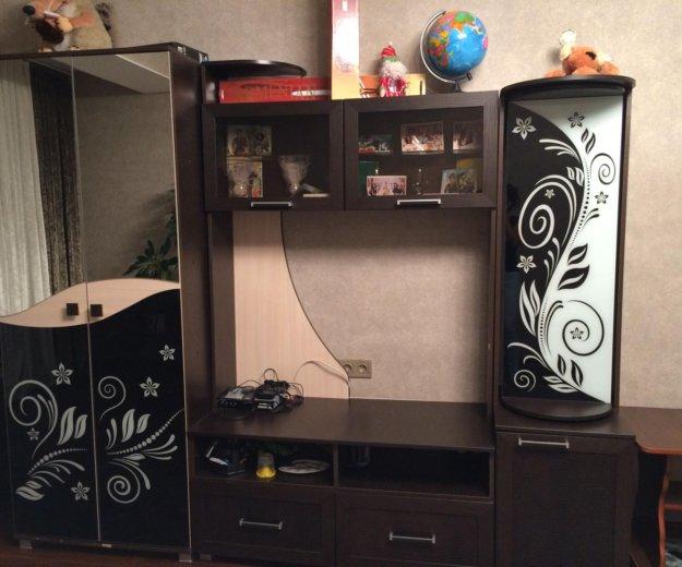 Мебель для зала. Фото 1. Ессентуки.