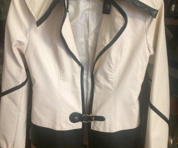 Продам женскую куртку. Фото 1. Балашиха.