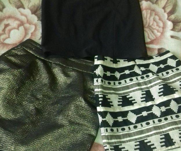 3 юбки. Фото 1.