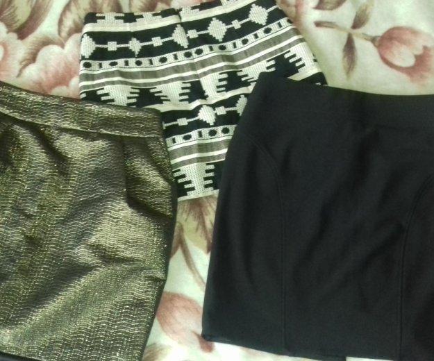 3 юбки. Фото 2.