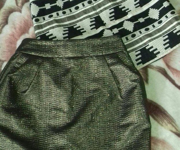 3 юбки. Фото 3.