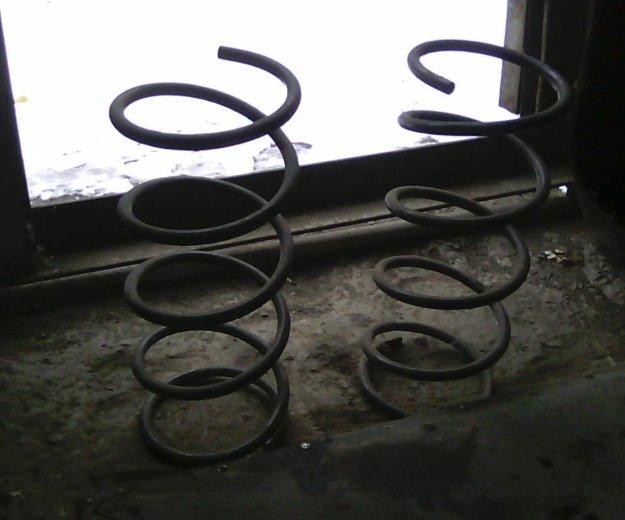 Пружины передние виста ардео. Фото 1. Барнаул.